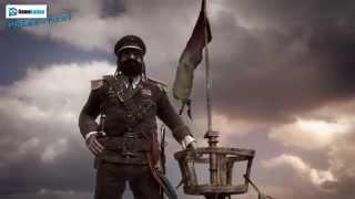 Tropico 5 geile Trailer Idee - jetzt Tropico 5 kaufen