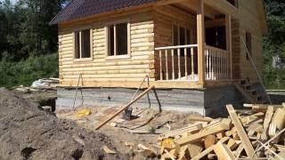 как построить дом из бруса(, 2014-06-09T12:36:48.000Z)