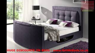 Amazing Prices On Upholstered Tv Beds Visit Getmebeds.co.uk