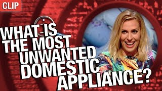 QI | What Is The Most Unwanted Domestic Appliance?