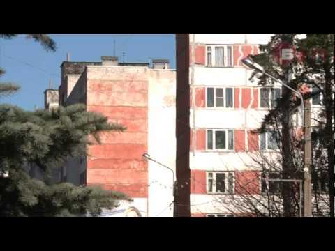 Сертолово: жилье на месте леса