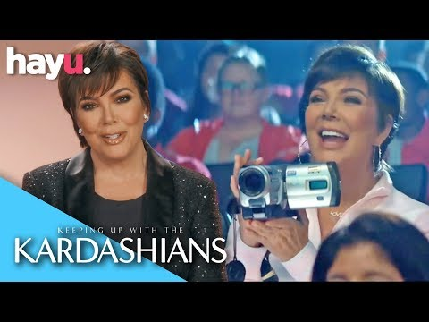 Kris Jenner In Ariana Grande's 'Thank U, Next' Music Video | Keeping Up With The Kardashians Mp3
