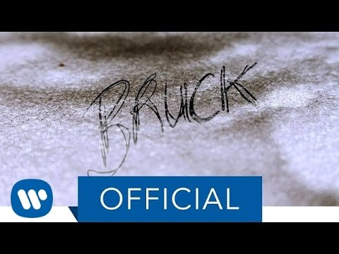 BRUCK - Kreide auf Asphalt (Official Video)
