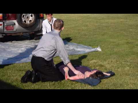 Prom Drunk Driving- Short Film PSA