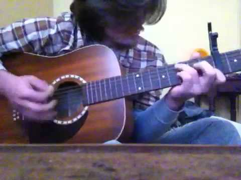Budding Trees Guitar Parts - YouTube