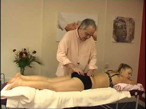 massage techniques for the piriformis muscle 1  YouTube
