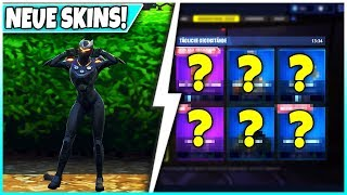 😱 FEMALE OMEGA SKIN IS DA! 🛒 SHOP from TODAY: Gliders, Skins! - Fortnite Battle Royale