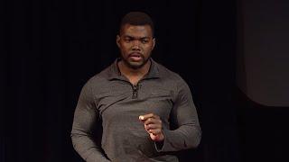 Perception is the Root of All Evil | Deji Akingbade | TEDxMHK