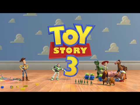 Toy Story Voice Over Juganot Youtube