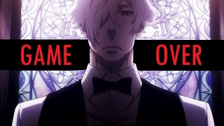 Game Over - Death Parade AMV