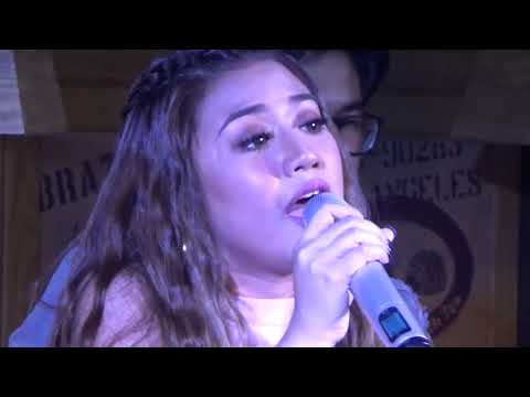Morissette Amon (Stages Sessions 3) -  Rainbow (by South Border)