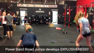 Volleyball Strength and Conditioning. Here are some exercises and drills that will ELEVATE your game