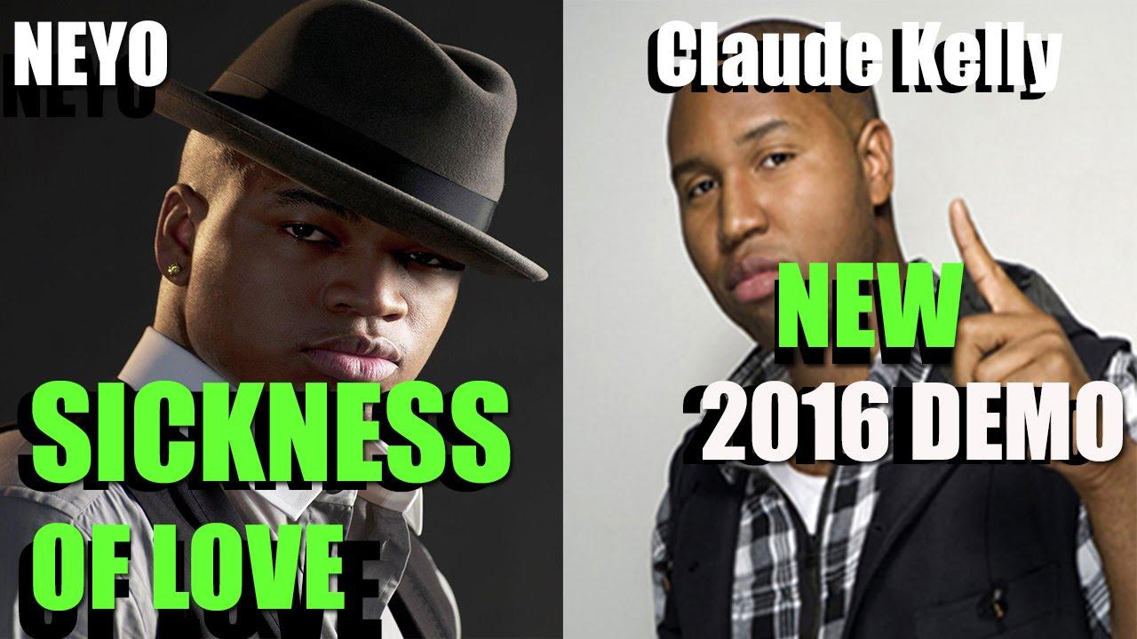 Download Ne Yo, Claude Kelly, Jackie Boyz, Sam Hook - Sickness Of Love [NEW SONG 2016 Demo]