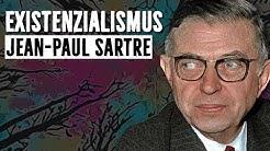 Der Mensch ist zur Freiheit verurteilt - Existenzialismus nach Jean-Paul Sartre