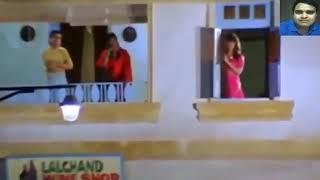 Jab jab pyar pe pehra hua Hai karaoke only for Female singer by Rajesh Gupta