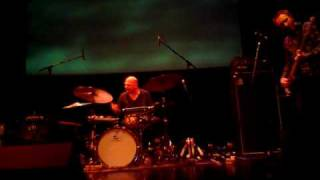 Dave King Reid Anderson Craig Taborn LIVE IN MINNEAPOLIS - Golden Valley Is Now!