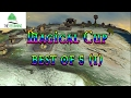 Magical Cup - Best of 5 Series | Keith vs Shadow | Game 1 | Eye of the Storm | Populous Commentary