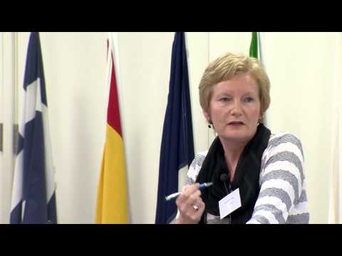 Translating Europe Workshop London - Dorothy Kelly