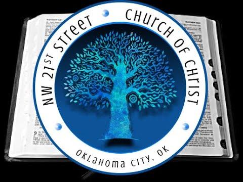 """""""One Way, One Body, One Church"""""""