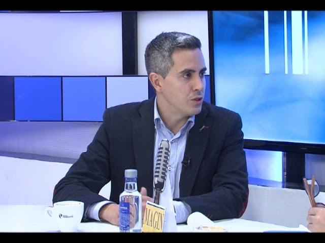 Pablo Zuloaga recorrerá las juntas locales Socialistas