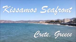 Kissamos Seafront | Crete | Greece