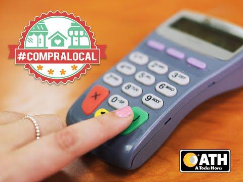 #CompraLocal Con ATH® En Casa Febus