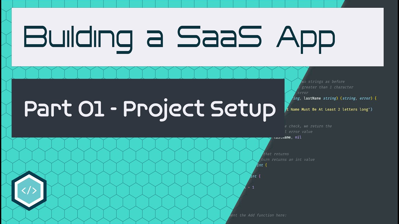 Building A Full Saas Web Application Using React Js And Node Js