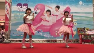 左左右右Zony 台南夢時代簽唱會 飛飛飛 2016/8/21