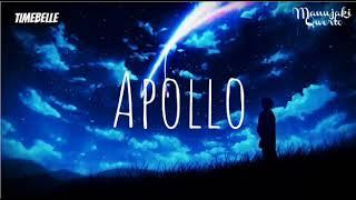 Nightcore - Apollo (1 Hour)