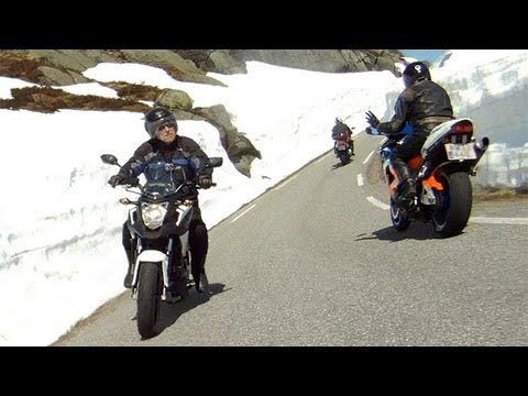 Honda Nc700x First Impression Dct Automatic Dual Clutch Abs