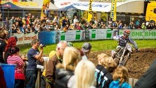 M-Trax 06/2014 - ADAC MX Masters in Gaildorf