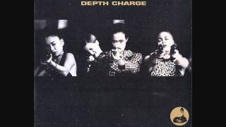 Depth Charge - Legend Of The Golden  Snake