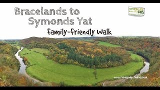 Walk to Symonds Yat