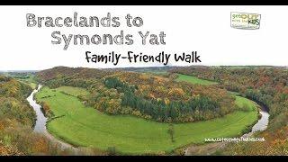 Walk to Symonds Yat