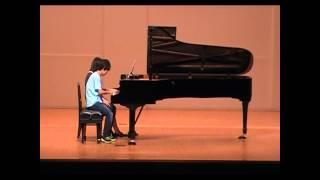2015年7月5日 ピアノサークル Klavier コンサート 原曲ジョン・デンバー...