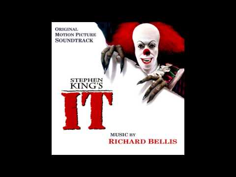 Stephen King's IT #01 - Main Theme [HD]