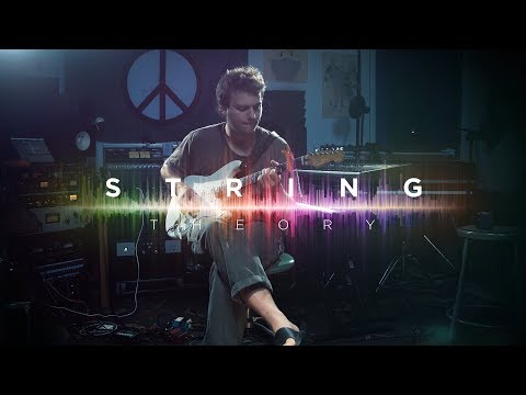 Ernie Ball: String Theory featuring Mac DeMarco