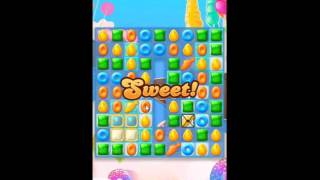 Candy Crush Jelly Saga Level 223 - NO BOOSTERS