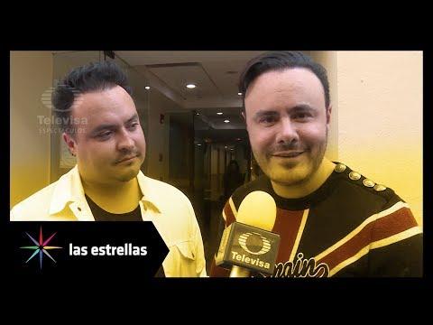 José Luis Roma Dice Que Su Noviazgo Con Sherlyn Va Y Viene | Las Estrellas