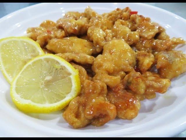 Ayam Masak Lemon Youtube