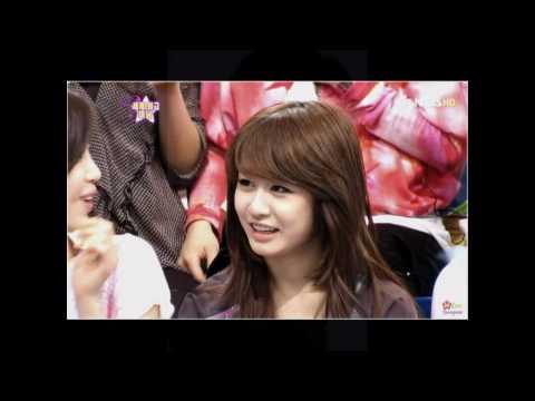 Park Ji Yeon - Cute Girl