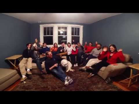 Gallagher Family FoodBabeWay Video Contest