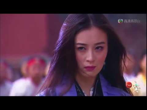China action movies - Heaven Sword and Dragon Blade