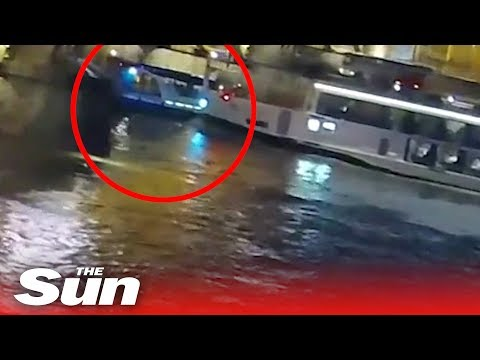 cctv-shows-moment-of-budapest-boat-tragedy