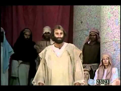 Jesus - Woe to you, Pharisees, you hypocrites - YouTube