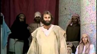 Jesus  - Woe to you, Pharisees, you hypocrites