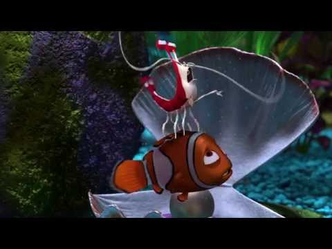 Oui (Finding Nemo - 2003)
