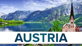 Top 10 facts - austria // top facts