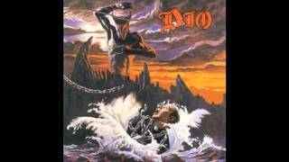 Dio - Holy Diver (Drum Track)