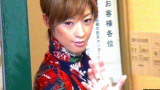 花組】『MESSIAH』6月25日お稽古の入り💎宝塚歌劇2018